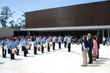 Oficial Opening of the Maceda Sports Building (Ovar, Portugal)